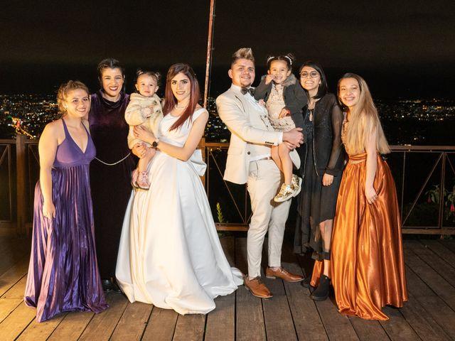 El matrimonio de Nata y Diego en La Calera, Cundinamarca 101
