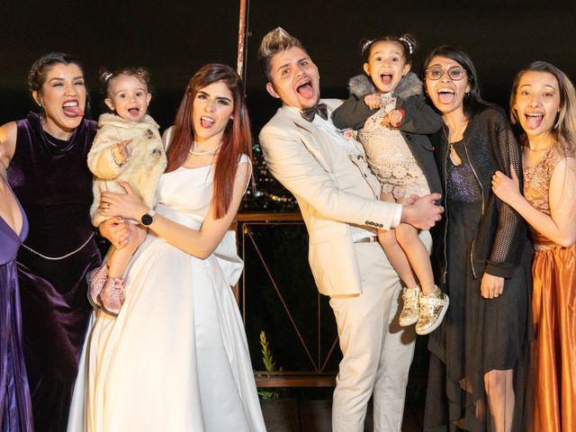 El matrimonio de Nata y Diego en La Calera, Cundinamarca 102