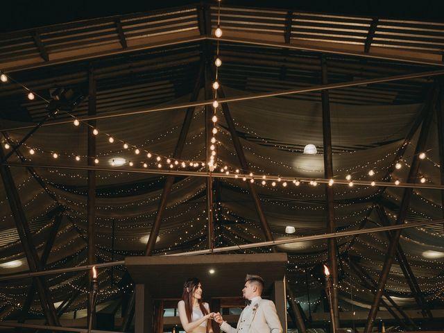 El matrimonio de Nata y Diego en La Calera, Cundinamarca 103