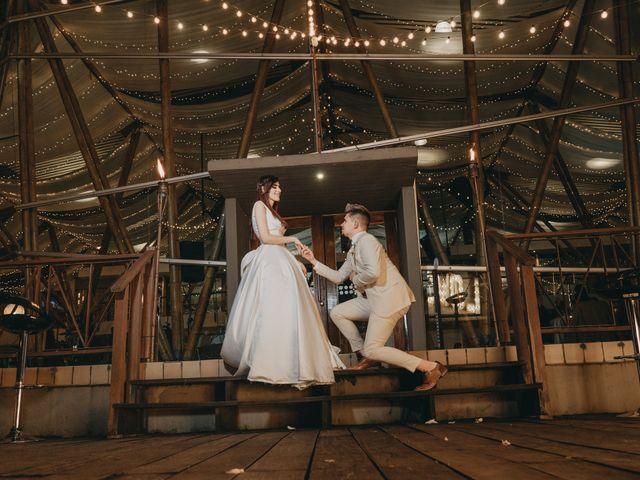 El matrimonio de Nata y Diego en La Calera, Cundinamarca 104