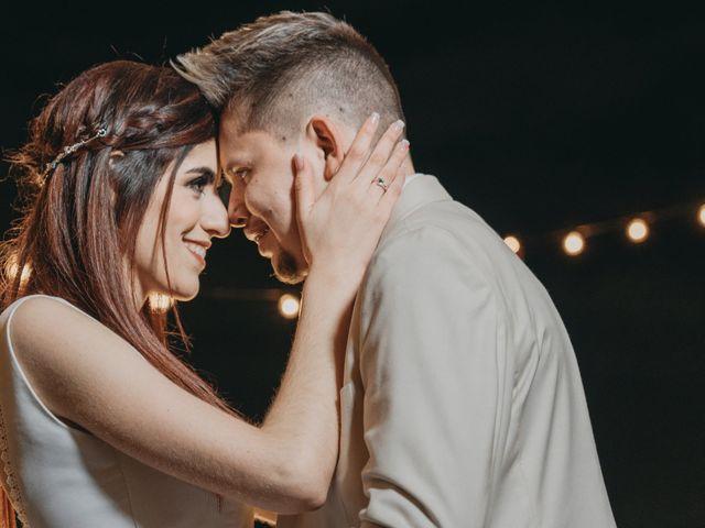 El matrimonio de Nata y Diego en La Calera, Cundinamarca 105