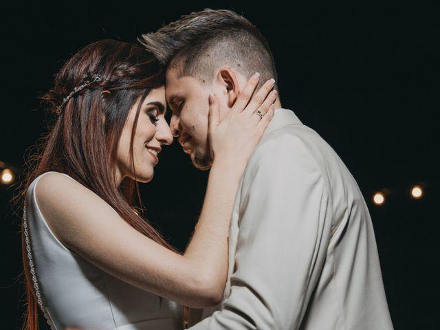 El matrimonio de Nata y Diego en La Calera, Cundinamarca 106