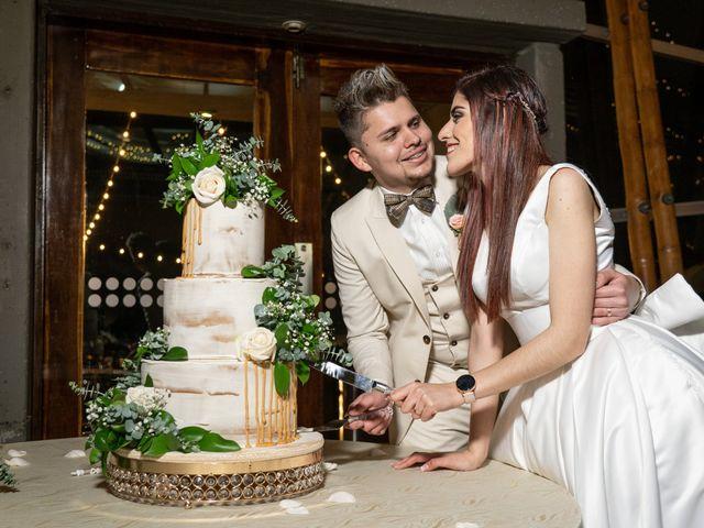 El matrimonio de Nata y Diego en La Calera, Cundinamarca 107