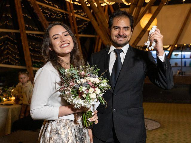 El matrimonio de Nata y Diego en La Calera, Cundinamarca 109