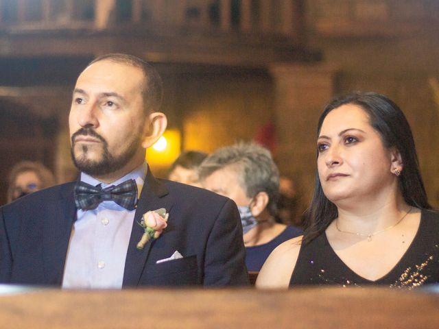 El matrimonio de Nata y Diego en La Calera, Cundinamarca 116