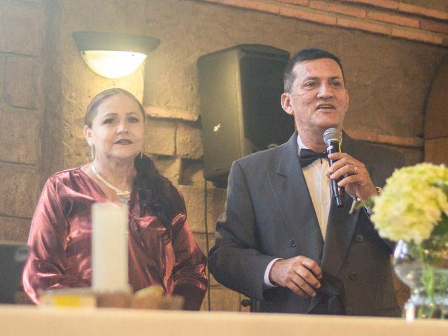 El matrimonio de Nata y Diego en La Calera, Cundinamarca 118