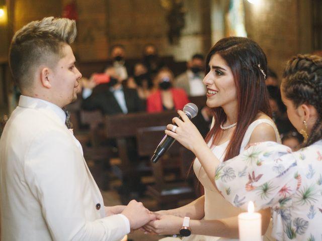 El matrimonio de Nata y Diego en La Calera, Cundinamarca 123