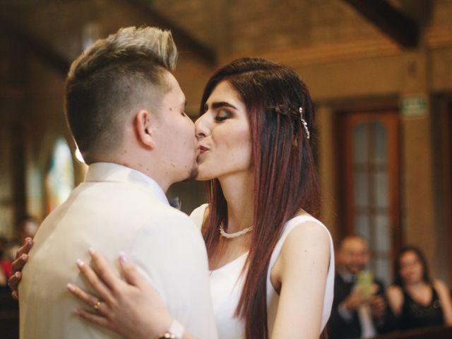 El matrimonio de Nata y Diego en La Calera, Cundinamarca 124