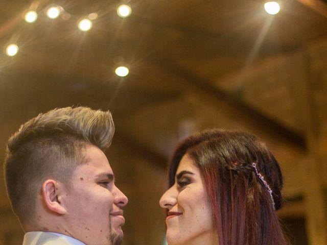 El matrimonio de Nata y Diego en La Calera, Cundinamarca 126