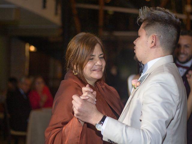 El matrimonio de Nata y Diego en La Calera, Cundinamarca 137
