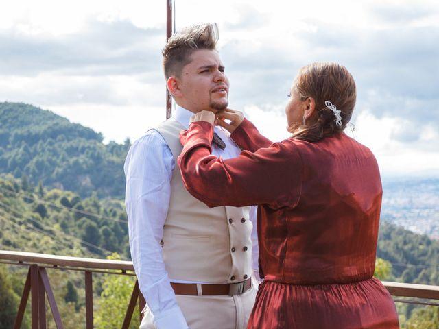 El matrimonio de Nata y Diego en La Calera, Cundinamarca 145