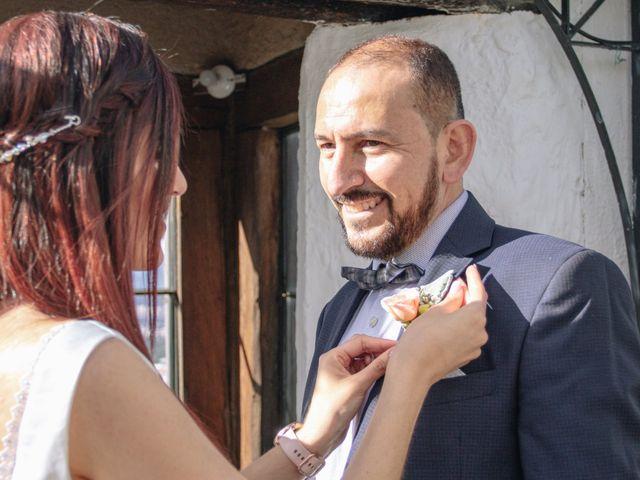 El matrimonio de Nata y Diego en La Calera, Cundinamarca 156