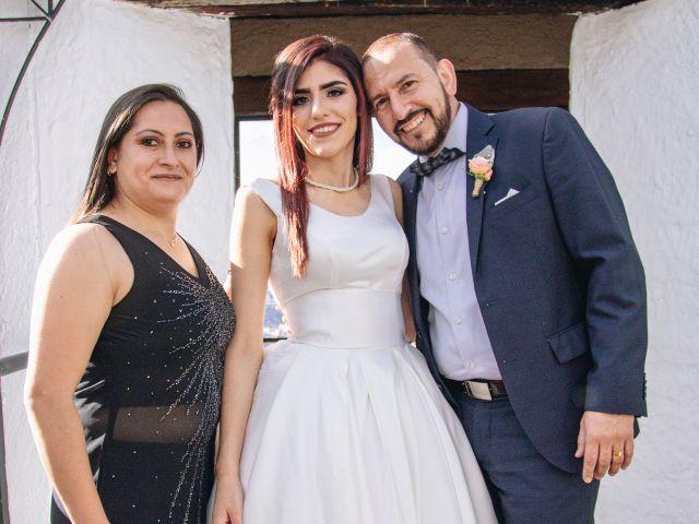 El matrimonio de Nata y Diego en La Calera, Cundinamarca 158