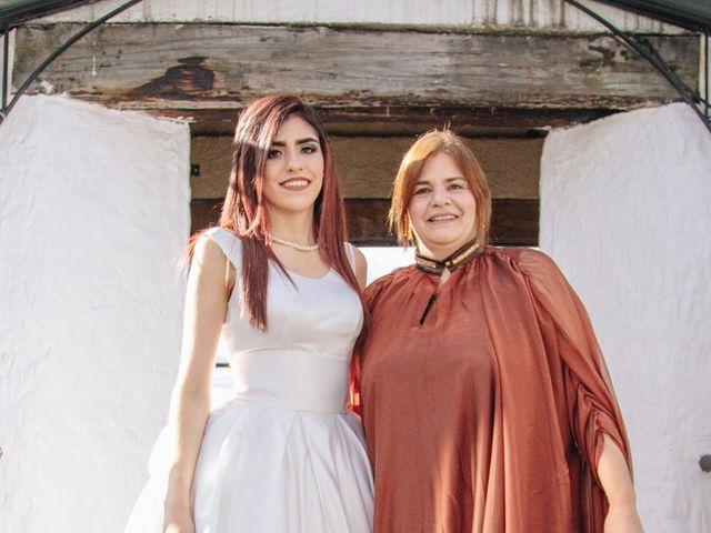 El matrimonio de Nata y Diego en La Calera, Cundinamarca 162
