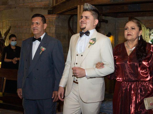 El matrimonio de Nata y Diego en La Calera, Cundinamarca 167