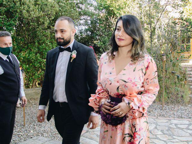 El matrimonio de Nata y Diego en La Calera, Cundinamarca 170