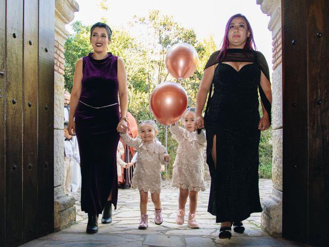 El matrimonio de Nata y Diego en La Calera, Cundinamarca 172