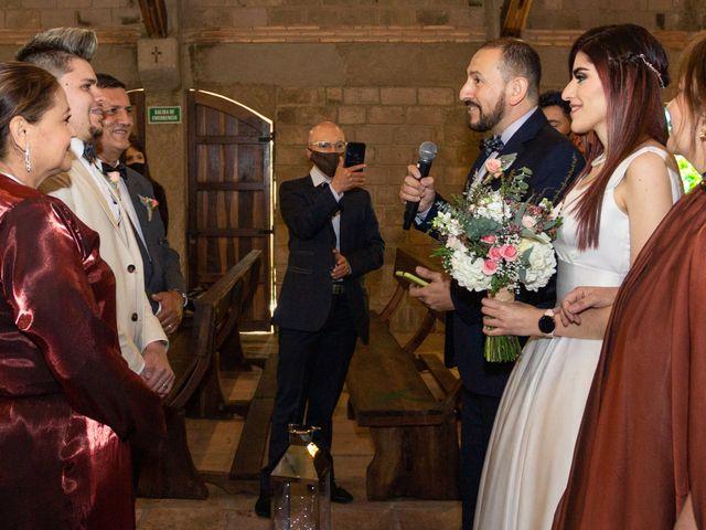 El matrimonio de Nata y Diego en La Calera, Cundinamarca 174