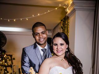 El matrimonio de Valentina y Mauricio 2