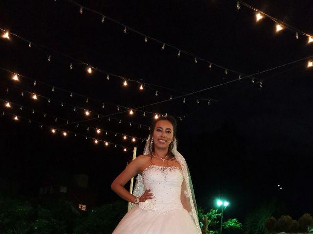 El matrimonio de Daniel  y Juxcely en Bogotá, Bogotá DC 2