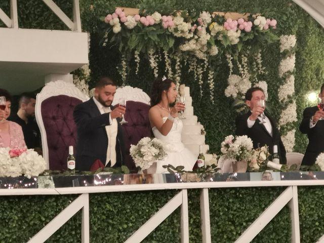 El matrimonio de Daniel  y Juxcely en Bogotá, Bogotá DC 3
