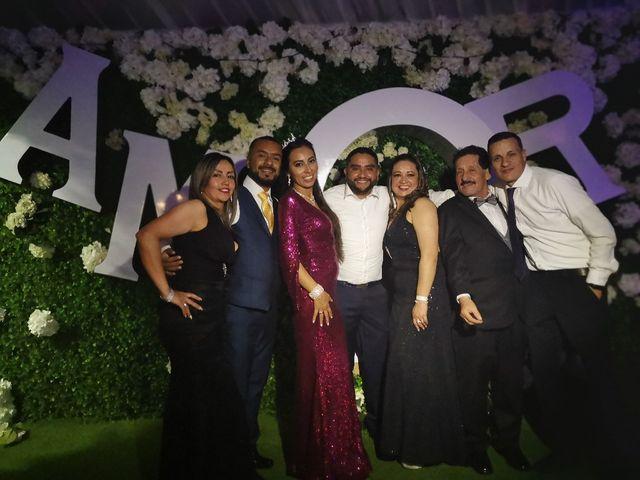 El matrimonio de Daniel  y Juxcely en Bogotá, Bogotá DC 6