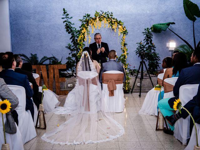 El matrimonio de Mauricio y Valentina en Cali, Valle del Cauca 2