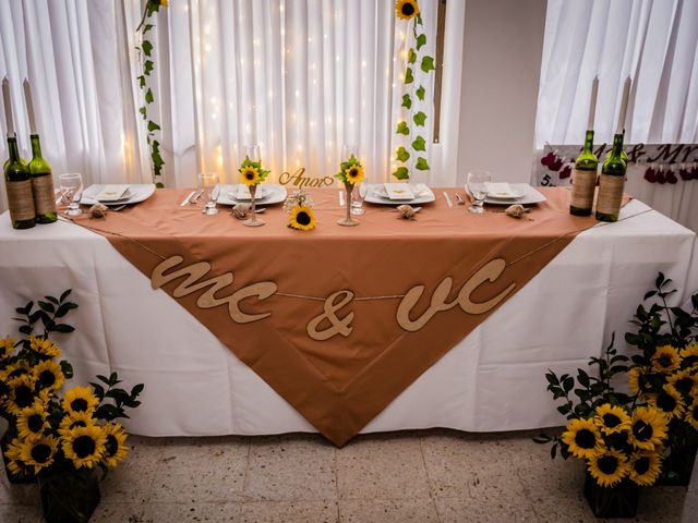 El matrimonio de Mauricio y Valentina en Cali, Valle del Cauca 4
