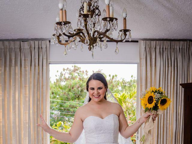 El matrimonio de Mauricio y Valentina en Cali, Valle del Cauca 6