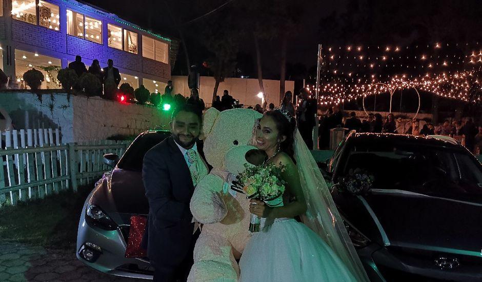 El matrimonio de Daniel  y Juxcely en Bogotá, Bogotá DC