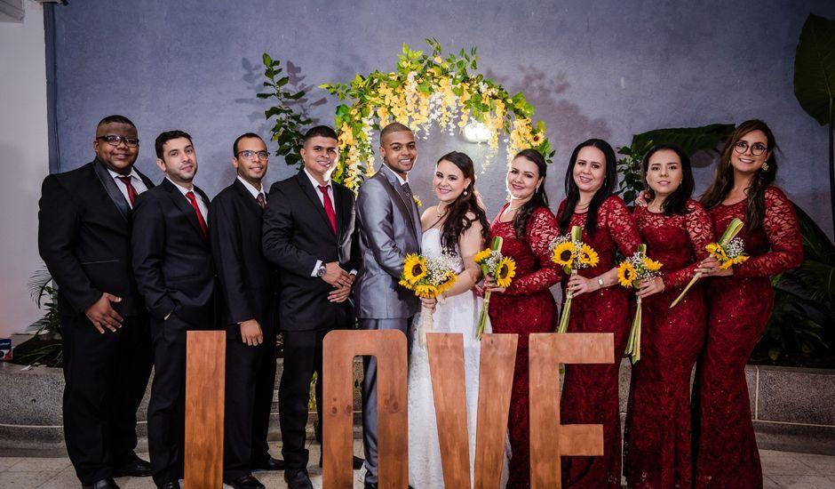 El matrimonio de Mauricio y Valentina en Cali, Valle del Cauca