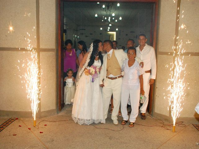 El matrimonio de  Jeison y Karen en Barranquilla, Atlántico 2