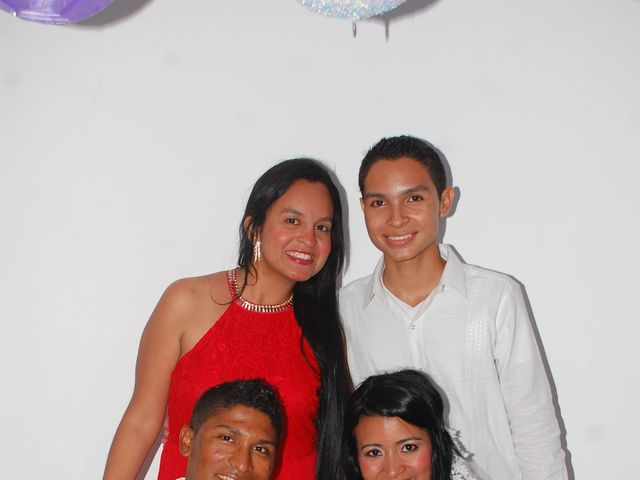 El matrimonio de  Jeison y Karen en Barranquilla, Atlántico 4