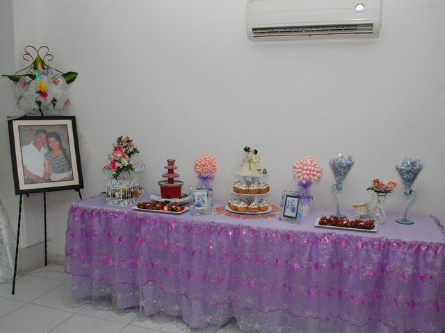 El matrimonio de  Jeison y Karen en Barranquilla, Atlántico 5