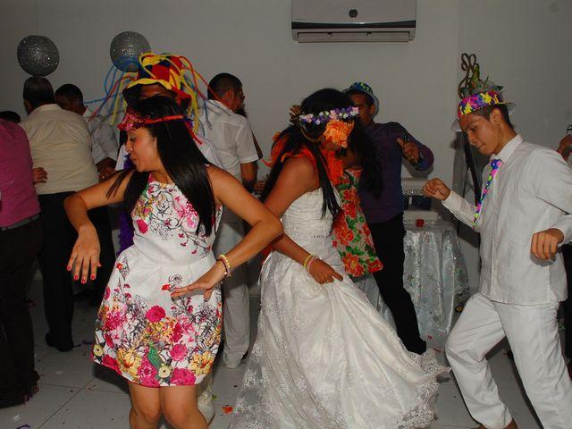 El matrimonio de  Jeison y Karen en Barranquilla, Atlántico 6