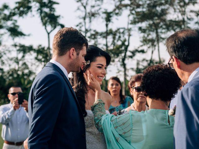 El matrimonio de Laura y Alexander en Montenegro, Quindío 21