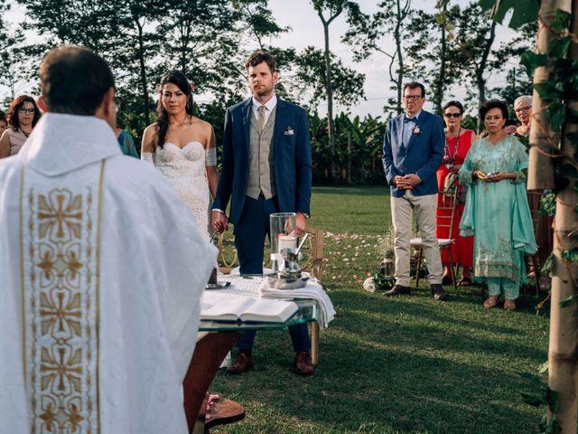 El matrimonio de Laura y Alexander en Montenegro, Quindío 26
