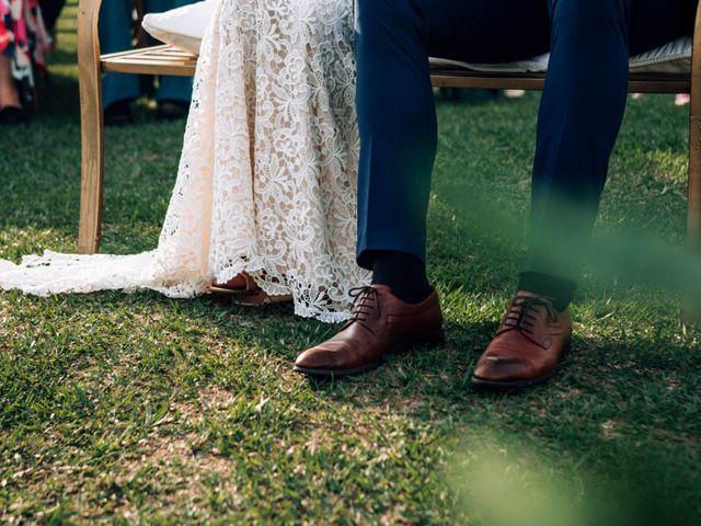 El matrimonio de Laura y Alexander en Montenegro, Quindío 28