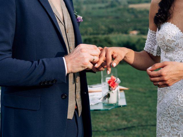 El matrimonio de Laura y Alexander en Montenegro, Quindío 34