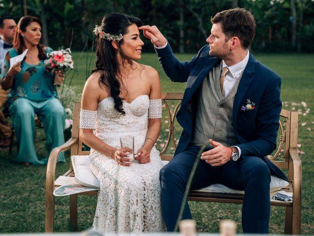 El matrimonio de Laura y Alexander en Montenegro, Quindío 35