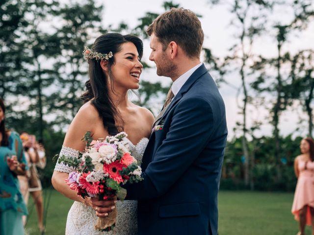 El matrimonio de Laura y Alexander en Montenegro, Quindío 37