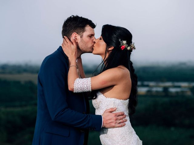 El matrimonio de Laura y Alexander en Montenegro, Quindío 38