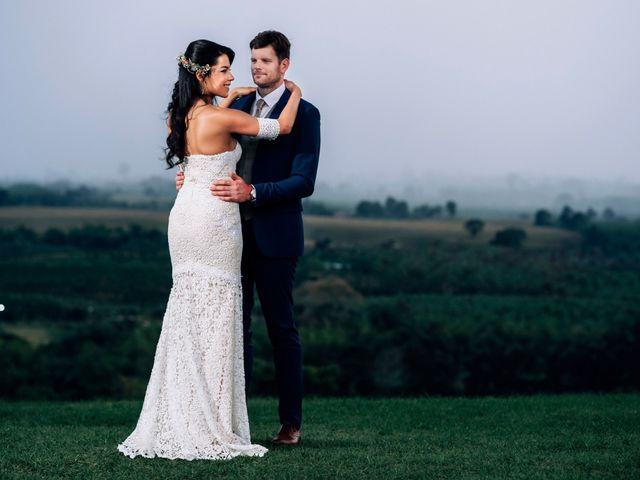 El matrimonio de Laura y Alexander en Montenegro, Quindío 39