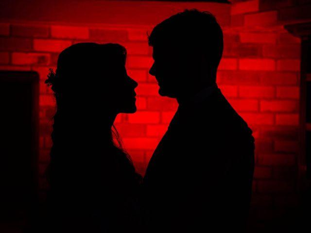 El matrimonio de Laura y Alexander en Montenegro, Quindío 42