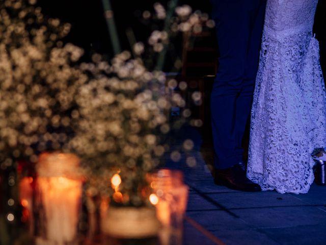 El matrimonio de Laura y Alexander en Montenegro, Quindío 50