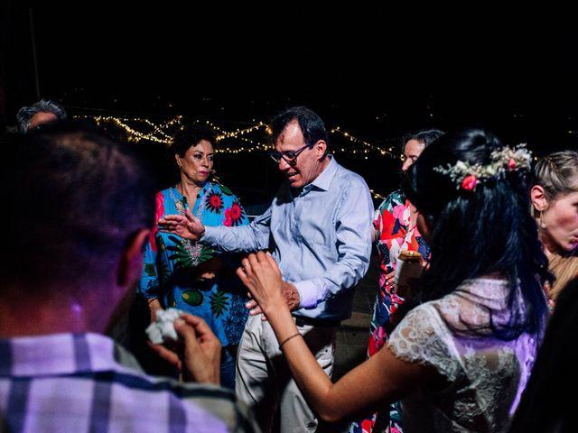 El matrimonio de Laura y Alexander en Montenegro, Quindío 55