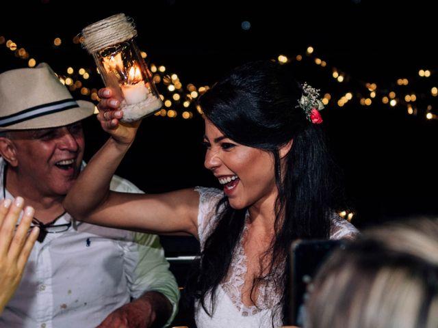 El matrimonio de Laura y Alexander en Montenegro, Quindío 56