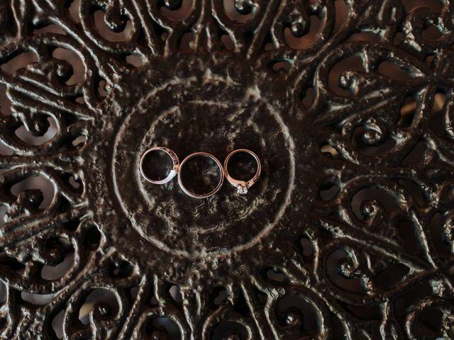 El matrimonio de Fran y Kelly en Cartagena, Bolívar 5
