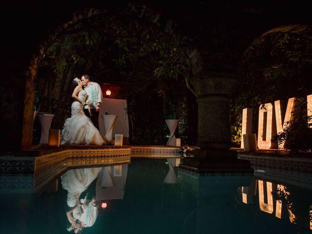 El matrimonio de Fran y Kelly en Cartagena, Bolívar 13