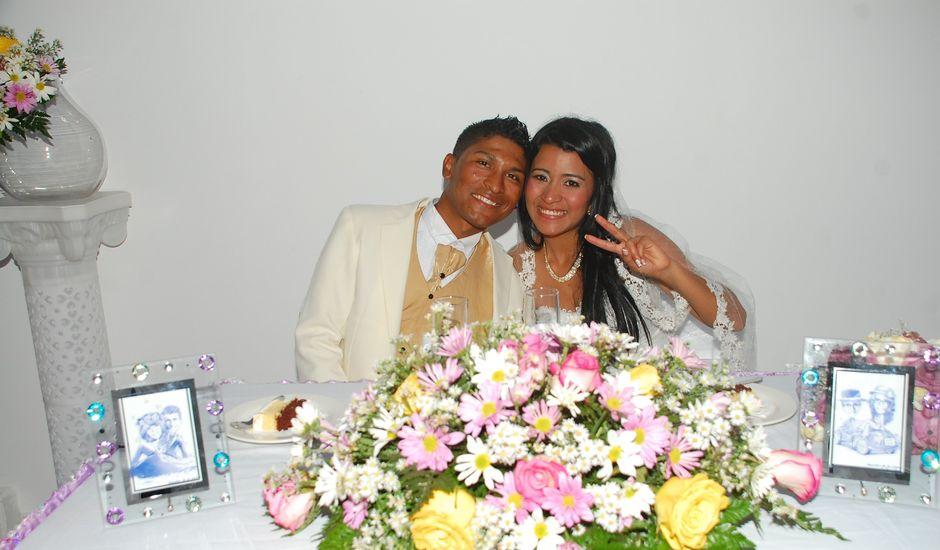 El matrimonio de  Jeison y Karen en Barranquilla, Atlántico